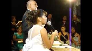 "MARIA ALICE... ""ALELUIA... HALLELUJAH"" (Gabriela Rocha)"