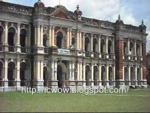 Murapara Jomidar Bari, Rupganj