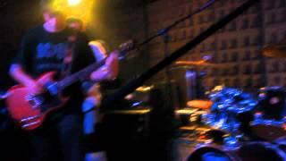 Los Rockeros Van Al Infierno (cover Barón Rojo) Live at Rock&Pop Studios Contest