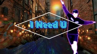 Just Dance | BTS (방탄소년단) - I Need U | Kpop