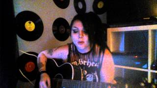 Bloody mother Martha Wainwright COVER