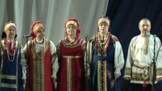 Ой, ты, Россия матушка