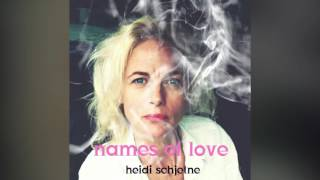 Names of Love