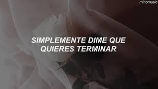Seesaw X I NEED U REMIX (PRODUCED BY SUGA) - BTS [Traducida al Español]