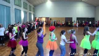 ZUMBA - Aula Especial Carnaval * Vitor Monteiro
