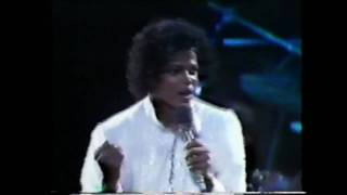 The Jacksons - Off The Wall (Live In Kansas City 1984)