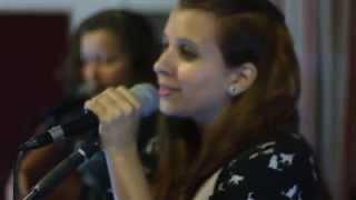 Pétalas - Gloria (versão cover acústica)