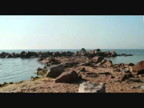пляжи Балабановки 2