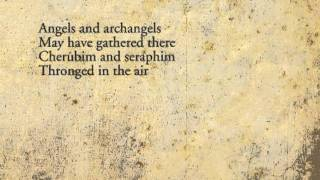 In The Bleak Midwinter - High Street Hymns