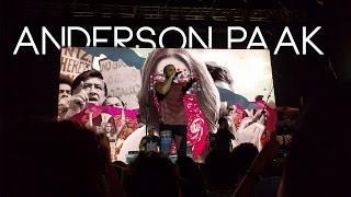 Anderson Paak - Dreamer (Snapshot 4)