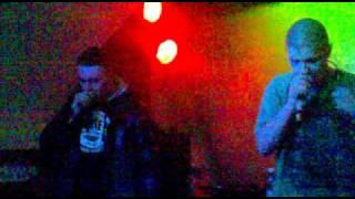 Bodys & Pista Elephant Pub & Live Music