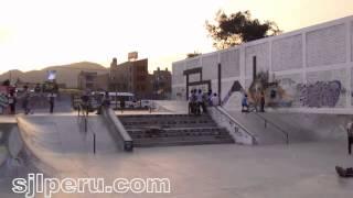 Parque Wiracocha / SJL - 2013 (Video 3)