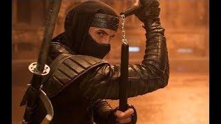 A Lenda do Ninja [Dublado]  - Melhores filmes de ação 2017
