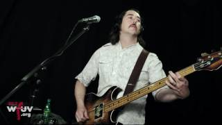 "Caveman - ""Never Going Back"" (Live at WFUV)"