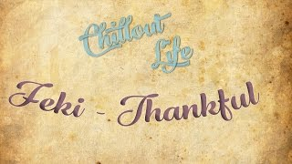 Feki - Thankful [2016 download]
