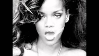 Rihanna  Talk That Talk [Deluxe Edition] - 08. Drunk On Love