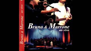 Bruno e Marrone - Meu Disfarce {Ao Vivo No Olympia} (2004)