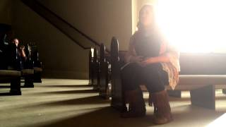 Jonathan Thulin- Dead Come To Life (feat. Charmaine) Cover by Sidney Allison Bernard