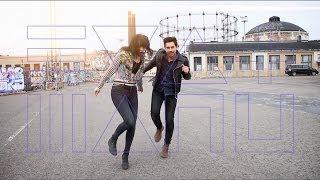Eva & Manu - Cinnamon Hearts (Official Video)