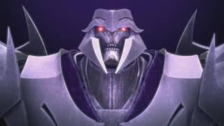 Megatron ~ Circus of the Dead