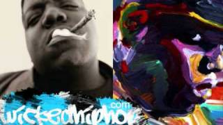 Biggie Smalls - Machine Gun Funk [Remix]