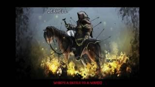 JERHELL - what's a battle to a war(e)