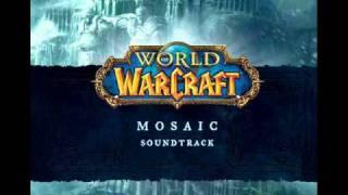 Mosaic - 09 The Gods of Zul'Aman - World of Warcraft Soundtrack