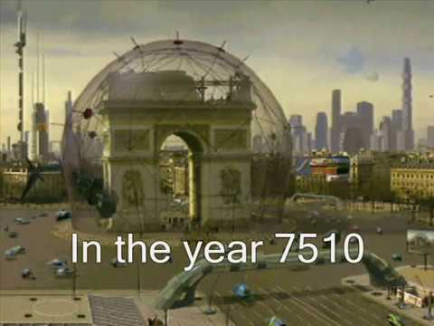 In The Year 2525 de Zager Evans Letra y Video