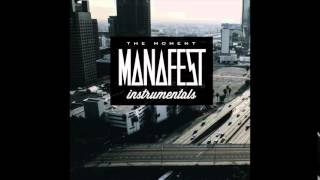 Manafest - Paradise Instrumental