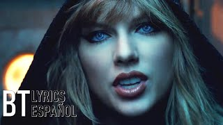 Taylor Swift - …Ready For It (Lyrics + Español) Video Official