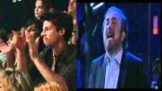 gossip tv gr Το συγκινητικό «αντίο» του Λαζόπουλου στον Μητροπάνο