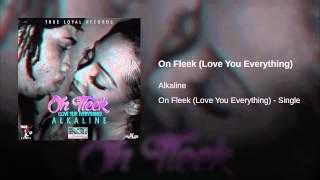 On Fleek (Love You Everything)