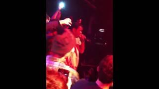 Jay Electronica Phoenix Toronto - The Announcement