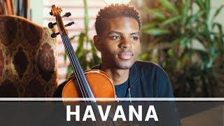 Camila Cabello (feat. Young Thug) | Havana | Jeremy Green | Viola Cover