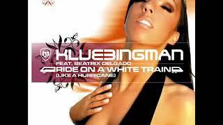 Ride on a white train - DJ Klubbingman