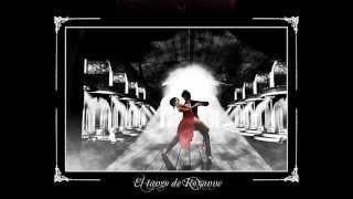 David Bouša - El tango de Roxanne (MOULIN ROUGE) cover
