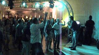 Gustavo Pimenta - festa Bertex 2014 -  cantando Entre tapas e beijos