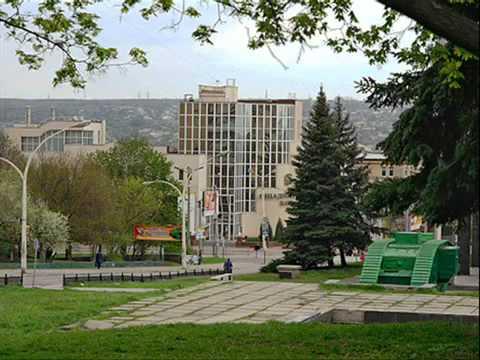 Architecture of Ukraine.mp4