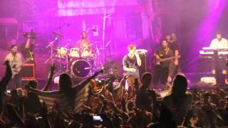 Mega Hits - Richie Campbell: Blame It On Me @ Sumol Summer Fest