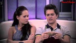 Lab Rats // Fearless