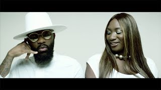 Fally Ipupa - Bad Boy feat. Aya Nakamura (Clip officiel)