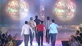 La Academia 1 - Concierto III - Ellos - Claridad