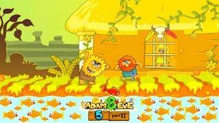 ADAM AND EVE 5: PART 2 - EPIC GAMEPLAY - WALKTHROUGH (HD)