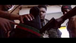 Bigg Mike ft Woop -  He Actin