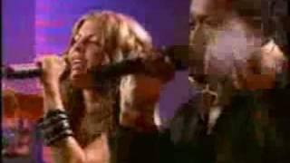 Black Eyed Peas-Hey Mama LIVE