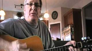 Paul Brandt - Alberta Bound Cover