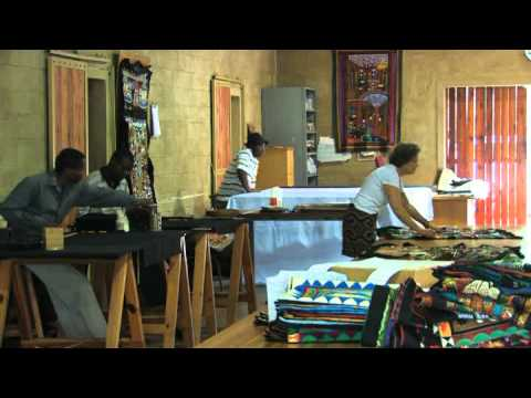 Kaross – South Africa Travel Channel 24