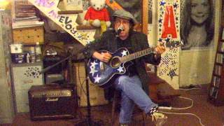 Sheena Easton - 9 to 5 (Morning Train) - Acoustic Cover - Danny McEvoy