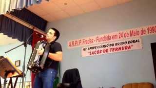 Ricardo Laginha - Aiue do Roça Roça