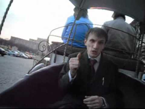 Харьковская площадь Праздник Пасха 24.04. 2011